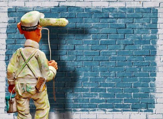 profesionálny maliar
